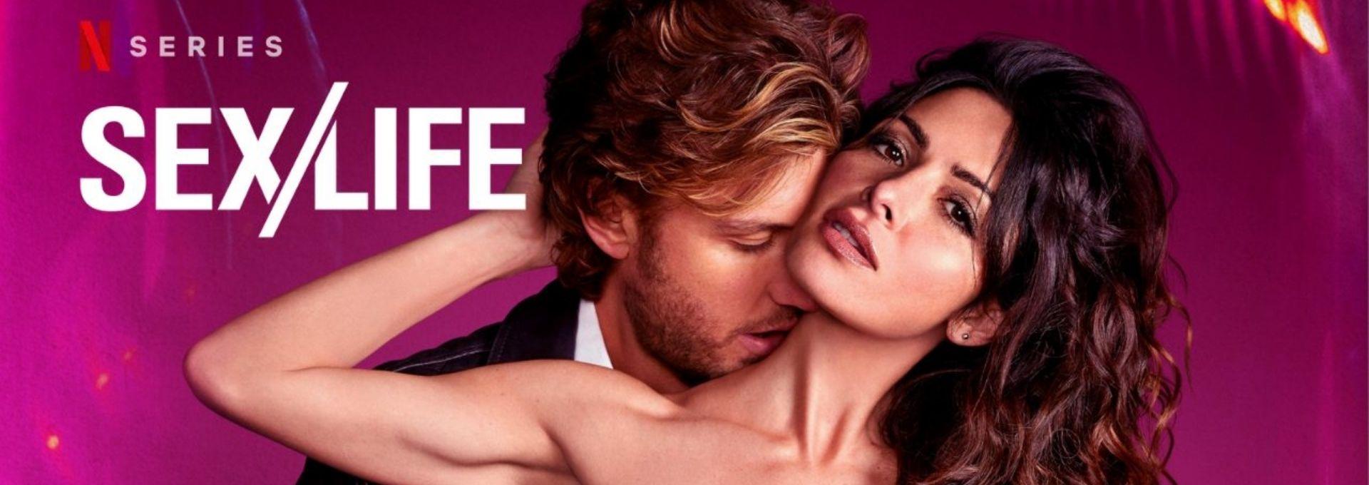 【Netflix】《Sex/Life 性與生活》第一季原聲帶 OST
